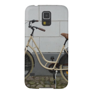 Bicycle Galaxy S5 Cover