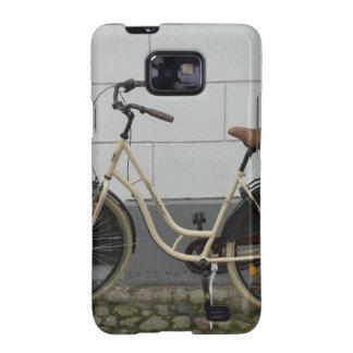 Bicycle Samsung Galaxy SII Case