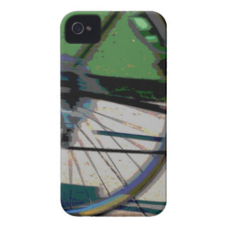 Bicycle Case-Mate iPhone 4 Case
