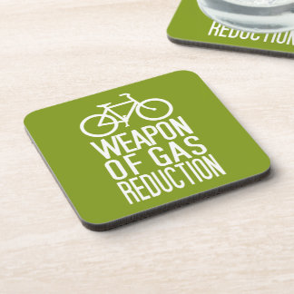 Bicycle custom color coasters