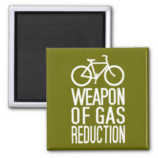 Bicycle custom color magnet