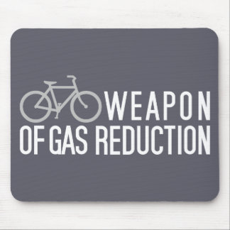 Bicycle custom color mousepad