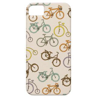 BICYCLE DESIGN iPhone 5 CASE