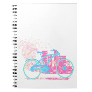 Bicycle Design  Notebook