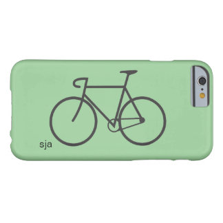 Bicycle Design Phone Case Barely There iPhone 6 Case