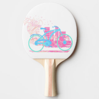 Bicycle Design   Ping Pong Paddle