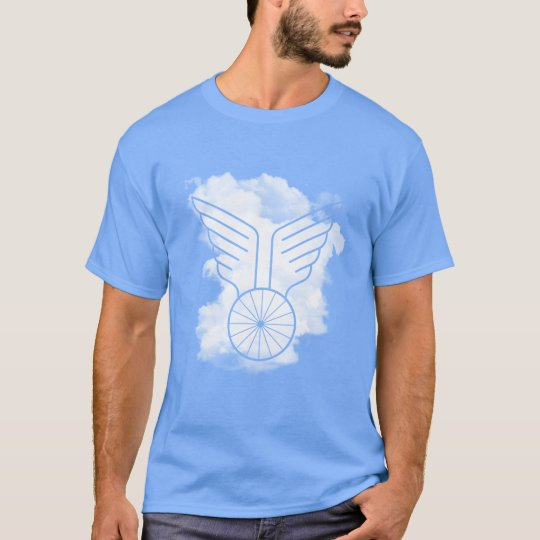 Bicycle freedom T-Shirt