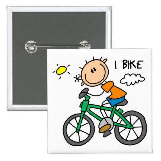 Bicycle Gift Pin