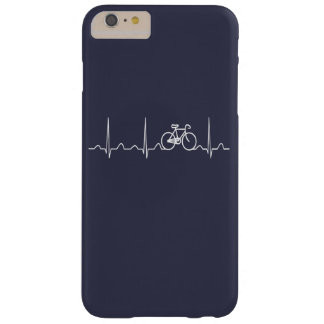 BICYCLE HEARTBEAT BARELY THERE iPhone 6 PLUS CASE