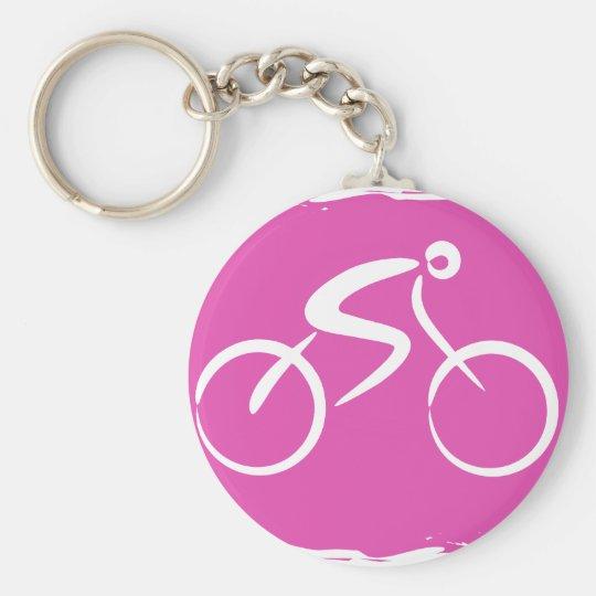 Bicycle Key Ring