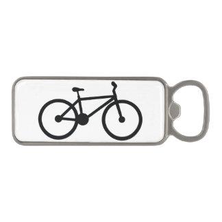 Bicycle Magnetic Bottle Opener