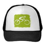 Bicycle Mesh Hats