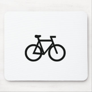 Bicycle Mouse Mat