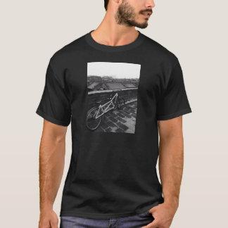 Bicycle on Xi'an City Wall, China T-Shirt