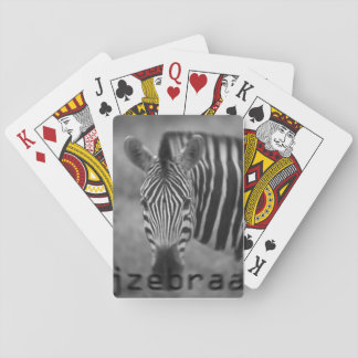 Bicycle Playing Cards Logo by jzebraa