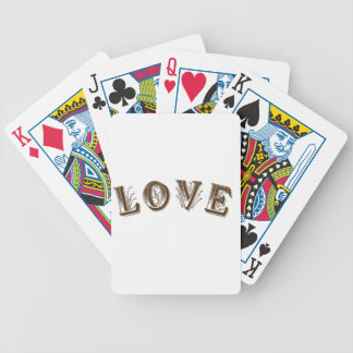 Bicycle® Poker Playing Cards Bicycle Playing Cards