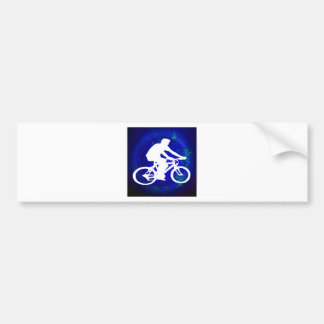 BICYCLE PRODUCTS BUMPER STICKER