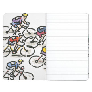 Bicycle Race Journal