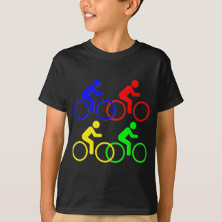 Bicycle Race T-Shirt