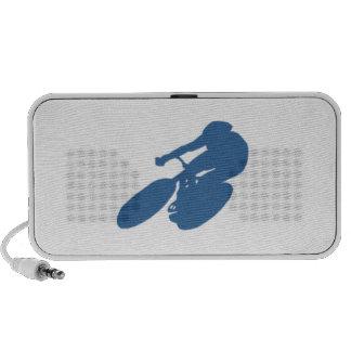 Bicycle Racing iPhone Speakers