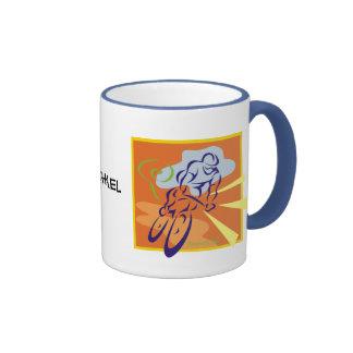 Bicycle Ringer Mug