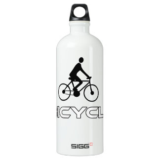 Bicycle SIGG Traveller 1.0L Water Bottle