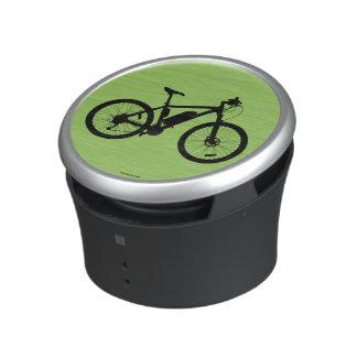 Bicycle Silhouette Speaker