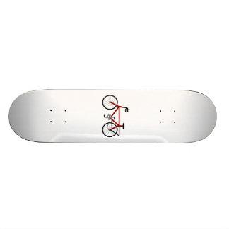 Bicycle Skate Board