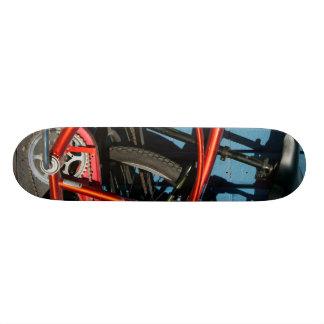 bicycle skate decks