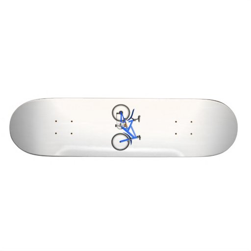 Bicycle Custom Skateboard