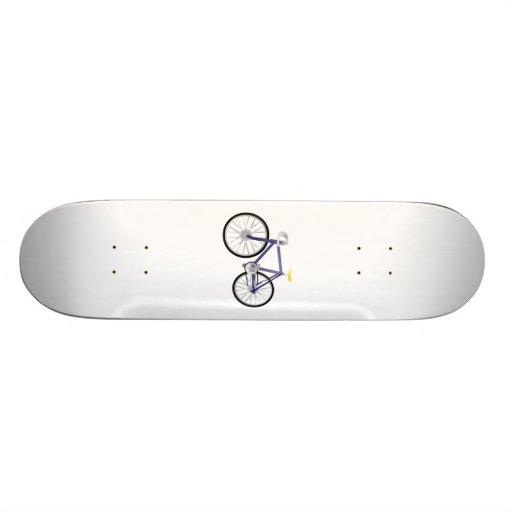 Bicycle Skate Board Decks
