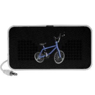 Bicycle Travel Speaker