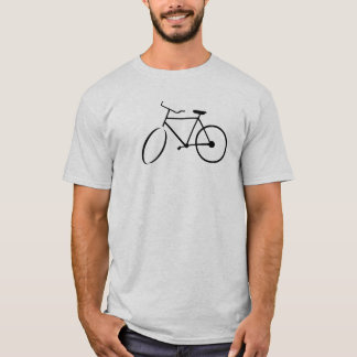 Bicycle T Shirt for Men