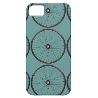 bicycle wire wheel iPhone 5 covers