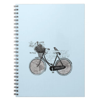 Bicycle World Tour Journal