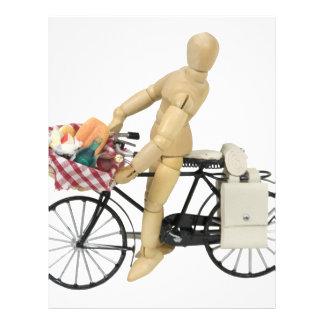 BicyclePicnicBasket120509 copy Custom Flyer