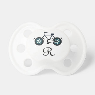 bicycler baby pacifiers