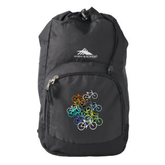 Bicycles Backpack