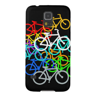 Bicycles Cases For Galaxy S5