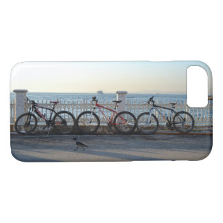 Bicycles & Crow iPhone 8/7 Case