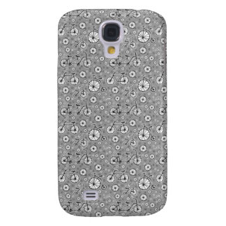 Bicycles Galaxy S4 Case