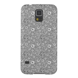 Bicycles Galaxy S5 Cases
