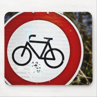 bicycles...!!! mouse pad