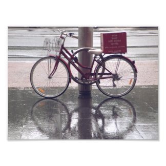 Bicycles Sydney No.2 Art Photo