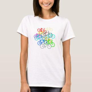Bicycles T-Shirt