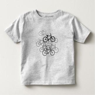 Bicycles Toddler T-Shirt