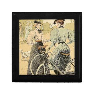 Bicycling Gift Box