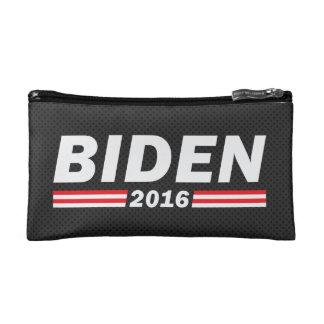 Biden 2016 (Joe Biden) Cosmetic Bags