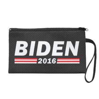 Biden 2016 (Joe Biden) Wristlets