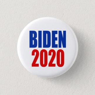 """""""BIDEN 2020"""" 1.25-inch button"""